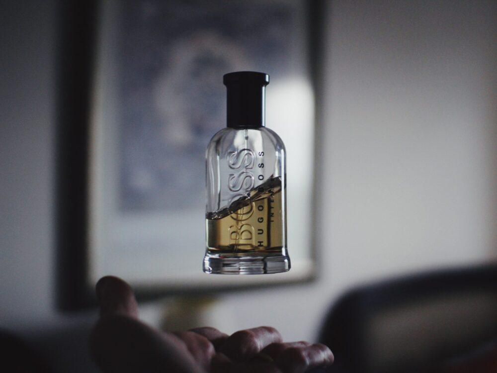 Parfume til mænd – (den ultimative guide)