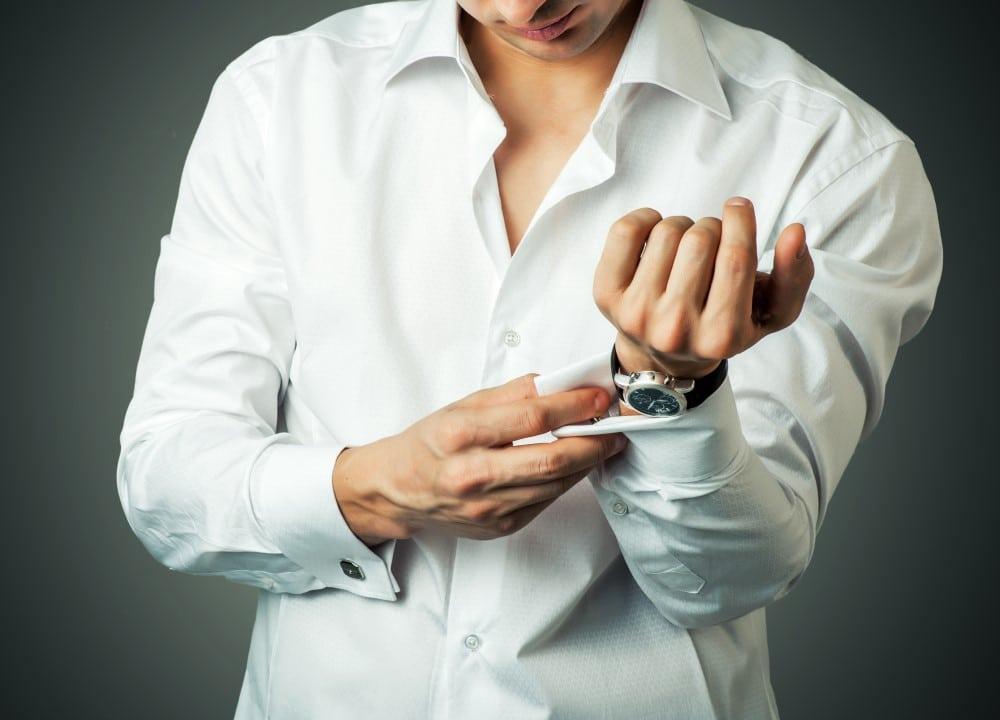 5 idéer til smykkegaver til manden