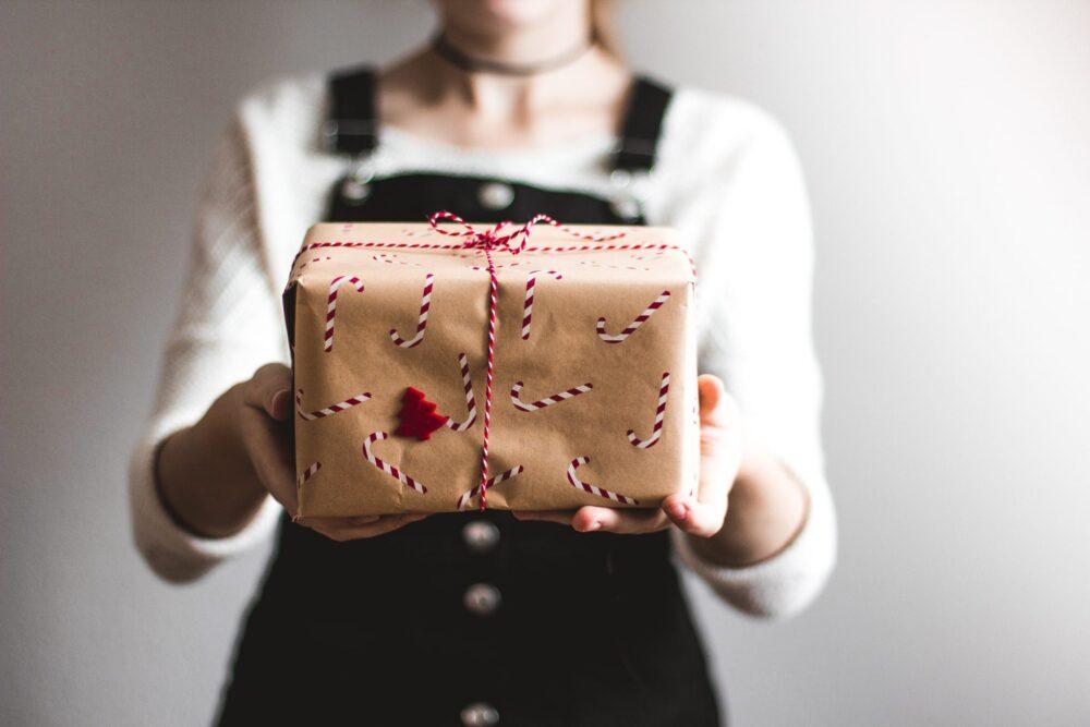 Giv ansigtspleje i julegave